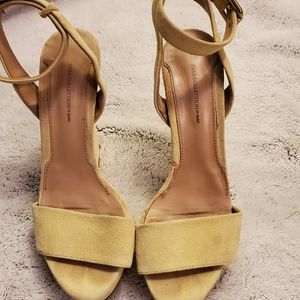 Zara highheels